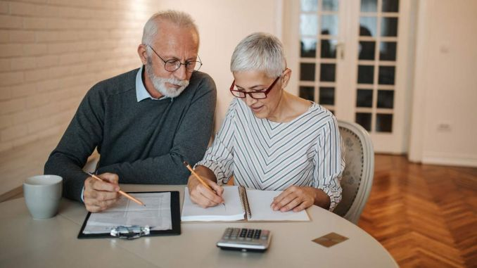 how to apply for retirement