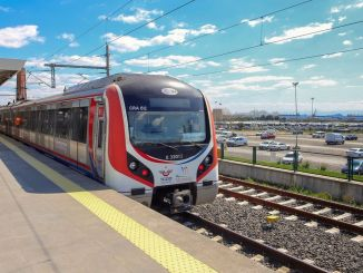 gebze Halkali marmaray current timetable and marmaray stops