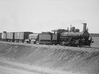 アナトリアのバグダッド鉄道