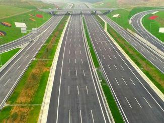 Aydin Denizli autópálya