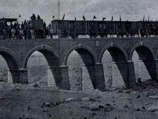 Hejaz-Eisenbahn