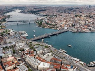 Istanbul Your Haliç Coasts Design Competition Concluded