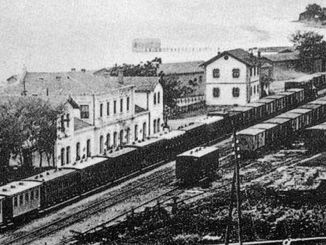 Orient Railways