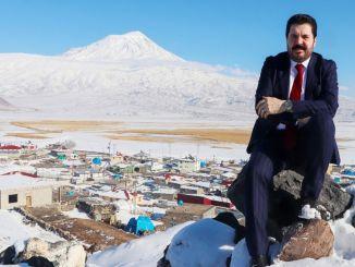 Pertandingan projek pelancongan untuk kesakitan gunung akan dianjurkan