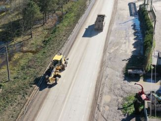 Akyazi Ormankoy road will remain closed for months