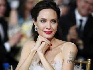 who is angelina jolie