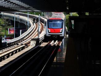 Rencana induk transportasi Ankara akan diperbarui