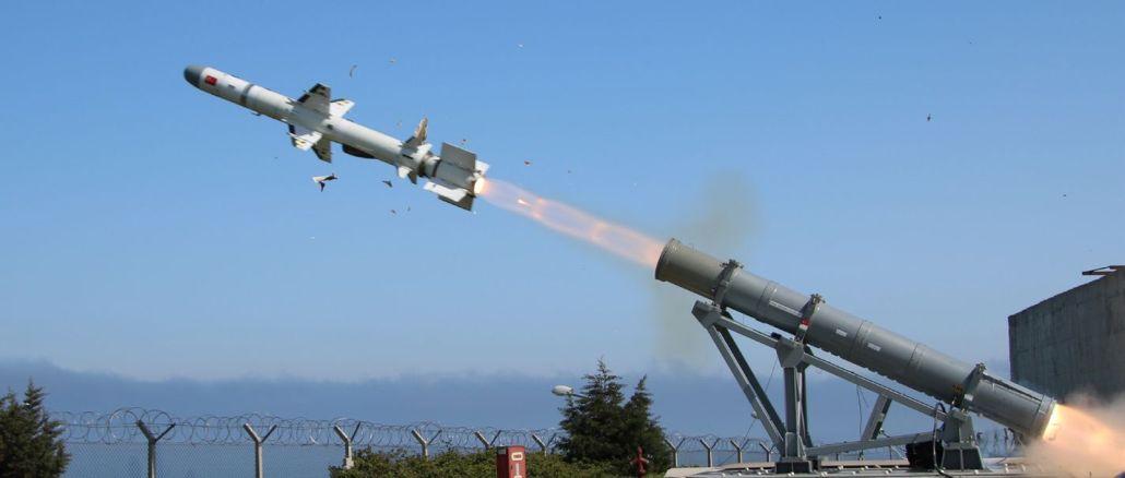 Hawk anti-flygplan missil framgångsrikt testad