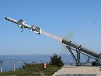 hawk anti-aircraft missile successfully tested