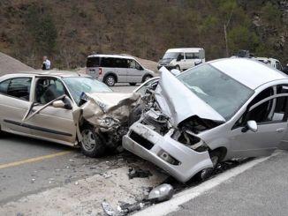Jangan menjadi korban kecelakaan di hari libur