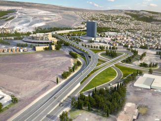 buca izmir otogari highway first stage tender tender submitted a company