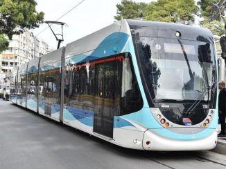 rezultat natječaja za radove na izgradnji cigli tramvajske pruge