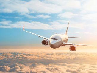 jin memungkinkan maskapai untuk menambah nomor penerbangan