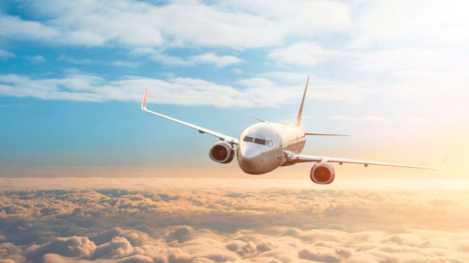 genie permits airline to increase flight numbers