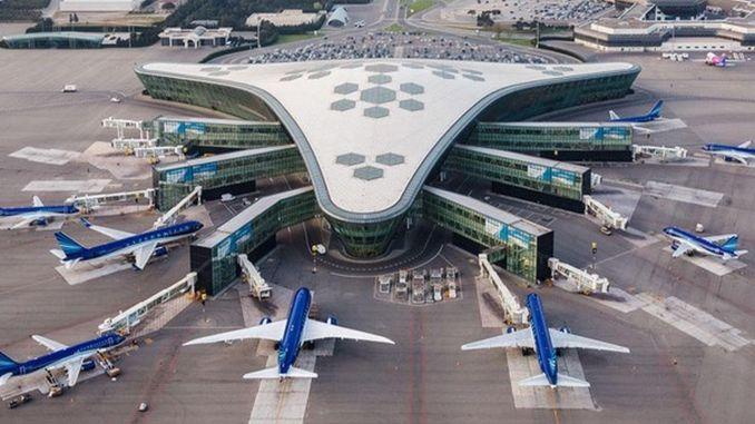 Ο αριθμός των πτήσεων εσωτερικού ανά ημέρα έχει περάσει