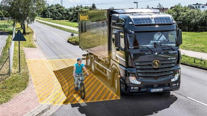 sustav podrške kontinentalnom skretanju poboljšava sigurnost u prometu