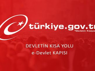 edevlet login edevlet sife transactions and services provided with edevlet