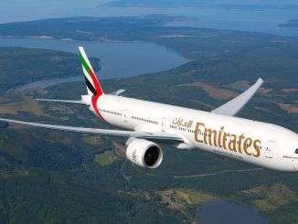 emirates has added cities to the list of passenger destinations