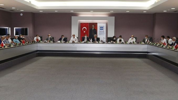 eskisehir tourism will be branded