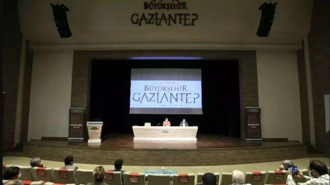 Der letzte Punkt im Gaziray-Projekt erreicht
