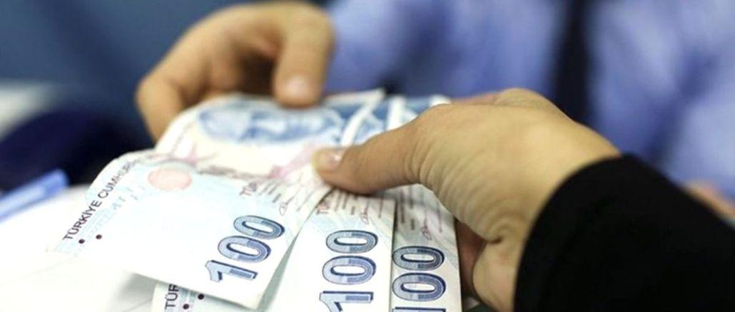 haziran ayi nakdi ucret destek odemeleri basliyor