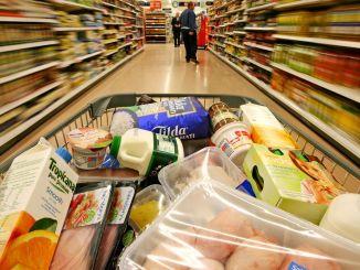Juni inflationen annonceret