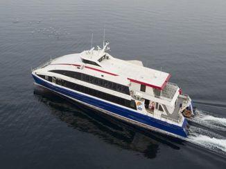 İDO Meningkatkan Layanan Ferry Cepat, Feri Mobil, dan Bus Laut Sebelum Pesta