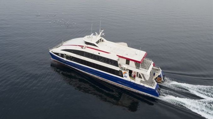 İDO Increased Fast Ferry, Car Ferry and Sea Bus Services Before Feast