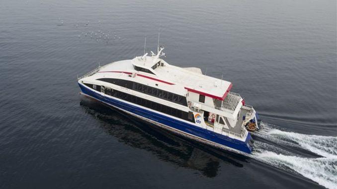 İDO Bayram Öncesi Hızlı Feribot, Arabalı Vapur ve Deniz Otobüs Seferlerini Artırdı