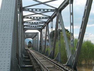 overbrugging van aanbesteding passagier tatvan lijn