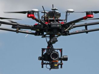 unmanned aerial vehicles drive wind energy sector