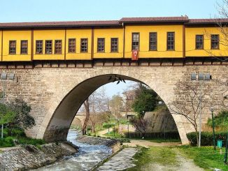 datum mosta irgandi gdje je most irgandi