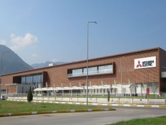 iso mitsubishi electricin confirms the high quality of manisa factory