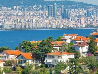 Isztambulban a lakásárak növekedésének fő oka a földprobléma