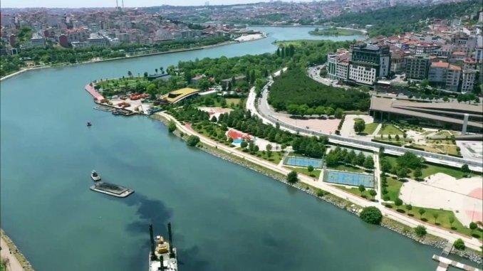 Oblikovalci, ki bodo spremenili obraz Istanbula, dobivajo nagrade