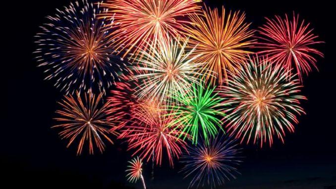 Izmir will no longer show fireworks.