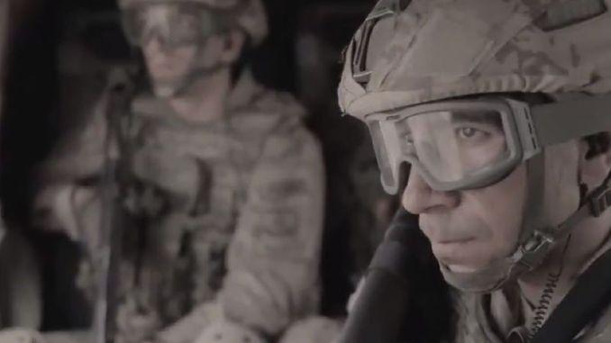 videoklip a csendőrről