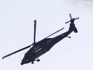 προσγείωση έκτακτης ανάγκης με ελικόπτερο χωροφυλακής