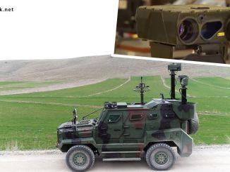 Прва испорука жандармеријског сахингозуа од термалних камера