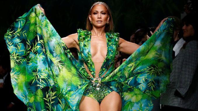 Who is Jennifer Lopez