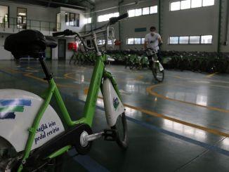 sepeda rata-rata rusak setiap hari di Kocaeli