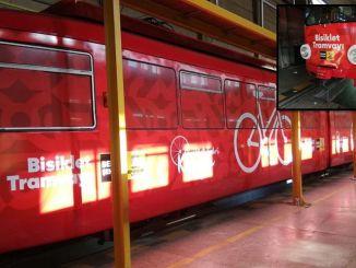 veteranski tramvaji iz Konye ponovno izlaze na sunce