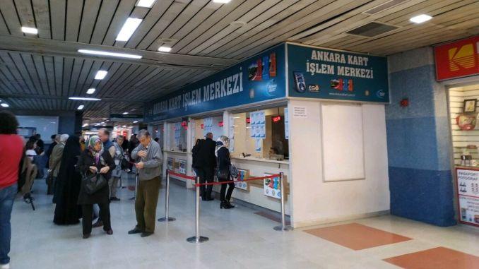 sarado ang mga pangunahing boarding center dahil sa pagbukas ng coronavirus