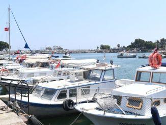 myrtle camlibel fisherman's shelter will be renewed
