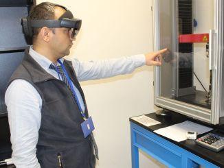 Τι νέα τεχνική hololens microsoftun χρησιμοποιήθηκε για πρώτη φορά turkiyede