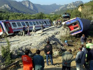 It has been a year since the Pamukova train disaster, but the required lesson has not been learned