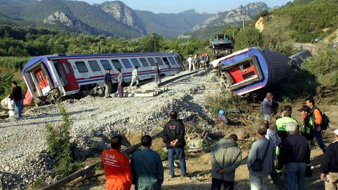 Sudah setahun sejak bencana kereta Pamukova tetapi pelajaran yang diperlukan belum dipelajari
