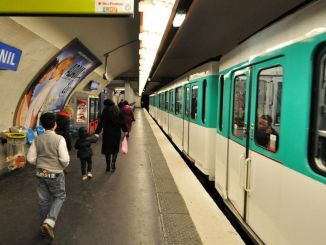Public transport vehicles in Paris will be free under age