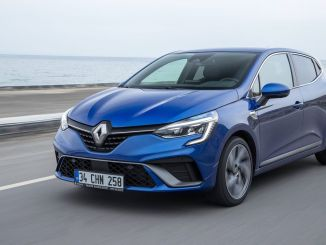 passenger car leader in the first half of the year renault
