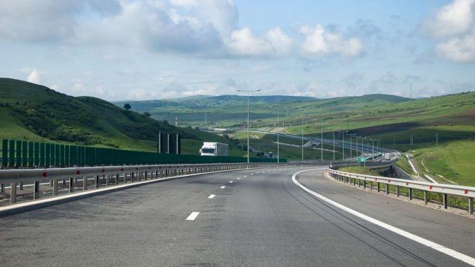 Ugovor je potpisan na tenderu za autoceste craiova pitesti koji je ponudila turska tvrtka u Rumunjskoj.